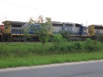 CSX 7634